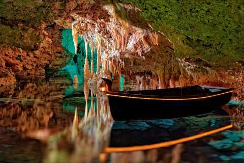 Mallorca: Visit the Caves of Hams
