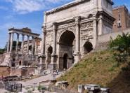 Kolosseum, Forum Romanum und Palatin, geführte Tour