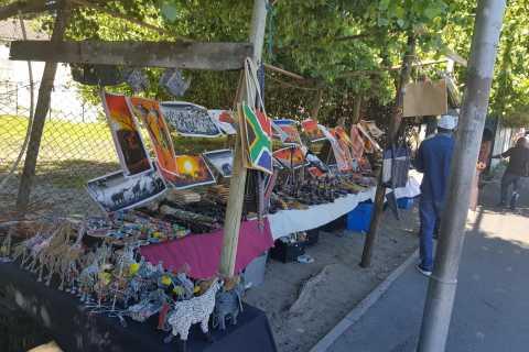 Cidade do Cabo: excursão de 3 a 4 horas pelo distrito