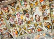 Rom: Vatikanische Museen und Petersdom Tour