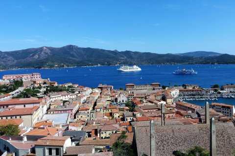Insel Elba: Rundgang durch Portoferraio