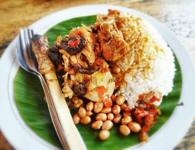 Bali: Private Full or Half-Day Authentic Food Tour