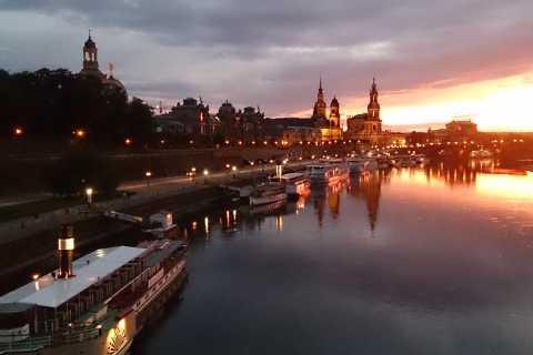 Dresden Story Telling Walking Tour