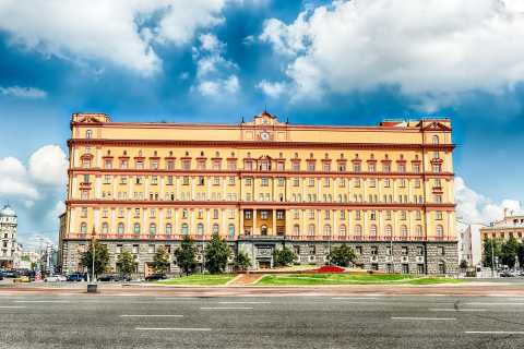 Moscow: 2-Hour Communist Walking Tour