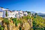 Pueblos Blancos and Ronda: Full-Day Trip from Seville