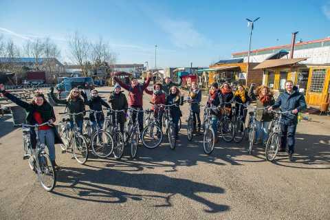 Breda Highlights Bike Tour