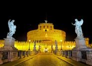 Rom: Die dunklen Geister der Stadtgeschichte