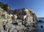 Ab Florenz: Ganztägige Kleingruppentour nach Cinque Terre