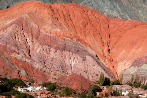 Jujuy: Full–Day Cultural Towns Tour from Salta
