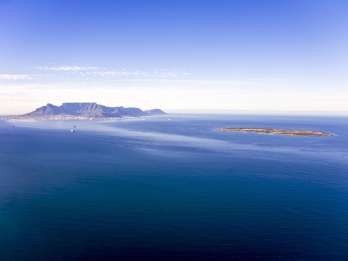 Kapstadt: Townships & Robben-Island-Fährticket Kombi-Tour