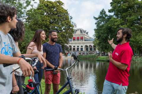 Amsterdam: 2.5-Hour Bike Tour