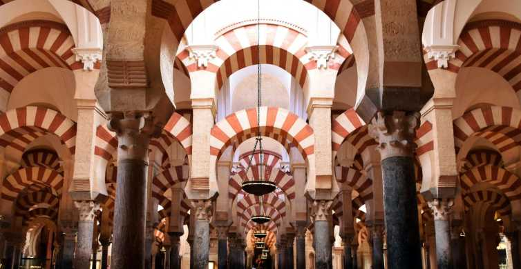 Cordoba Mosque-Cathedral: Skip-the-Line Guided Tour