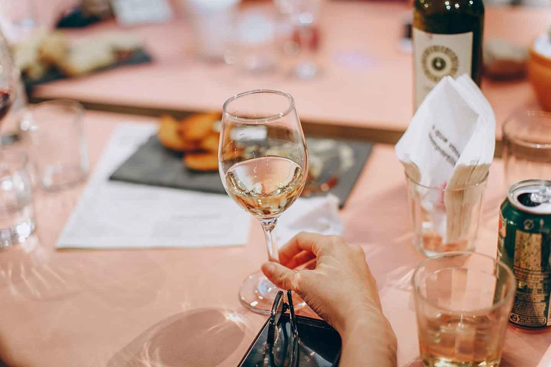 Rhodos: Private Food-Tour & Weinverkostung