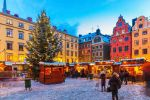 Stockholm: Christmas Private Walking Tour