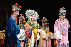Pequim: Show da Ópera de Pequim e Transferência Opcional