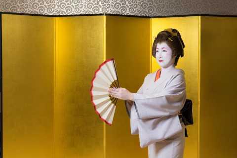 Geisha Encounter: Cultural Experience at Chaya in Tokyo
