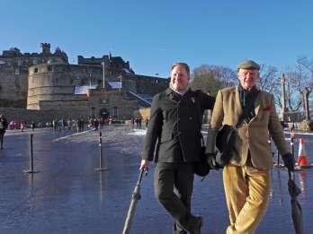 Edinburgh: 3-stündiger geführter Rundgang. Foto: GetYourGuide