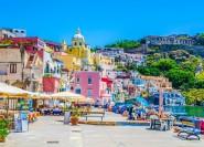 Insel Procida: Tagesausflug mit Mittagessen
