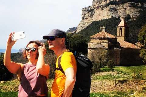 Desde Barcelona: excursión a los acantilados de Collsacabra y Rupit Tour