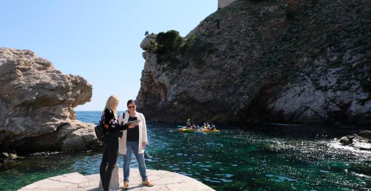 Excursão de História e Game of Thrones em Dubrovnik