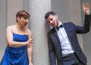 Rom: Open Air Opernkonzert - Beste Arien & Liebesduette