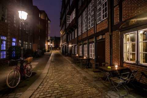 Hamburg: Gruseltour durch die Speicherstadt