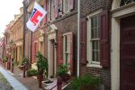 Colonial Philadelphia Waterfront Walking Tour