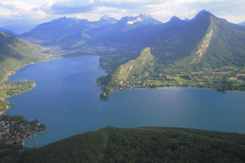 Genf & Annecy Private City Tour und optionale Kreuzfahrt