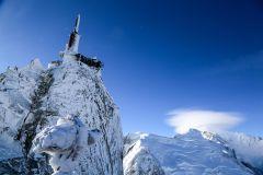 Tour guiado privado em Chamonix Mont-Blanc