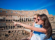 Kolosseum: 1-stündige Tour ohne Anstehen