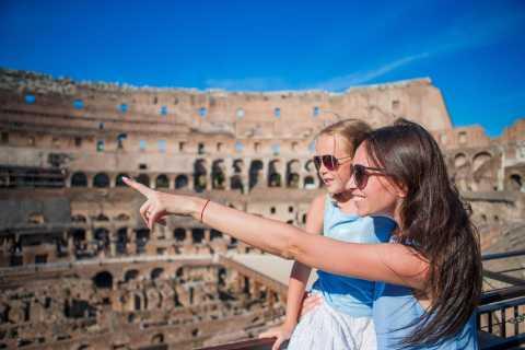 Colosseum: 1-Hour Skip-the-Line Guided Tour
