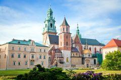 Bilhete de Entrada Catedral de Wawel c/ Guia de Áudio