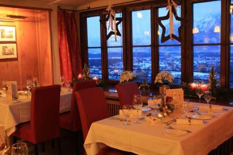 Salzburg: Christmas Advent Concert with Dinner