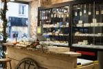 Cheese and Wine Tasting in a Paris Cheese Cellar
