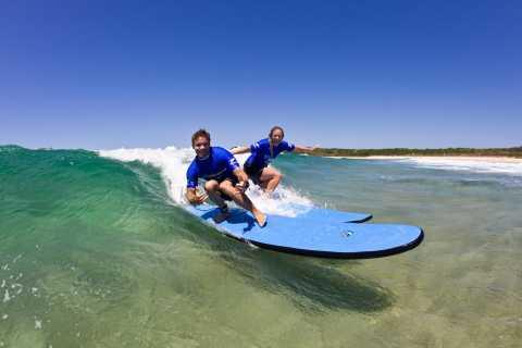Sydney: Maroubra Surf Lesson
