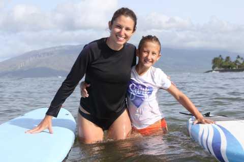 Maui: Group Surf Lesson in Kihei - South Maui