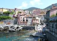 La Spezia: Private Tour der Shelleys in Lerici, Cinque Terre