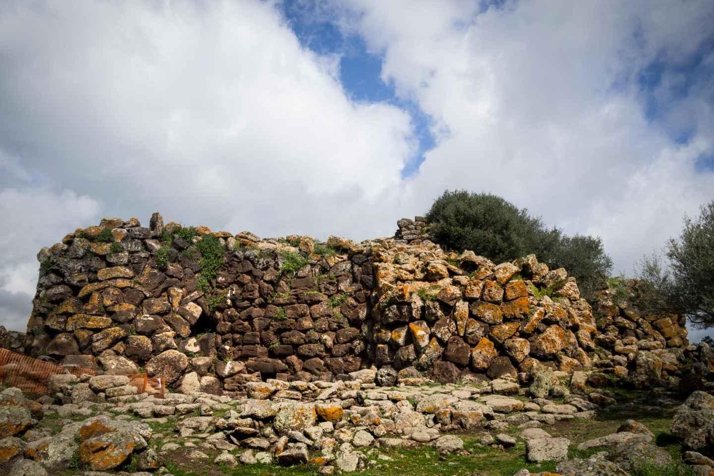 Sardinien: Archäologische Tour zu den Nuraghen