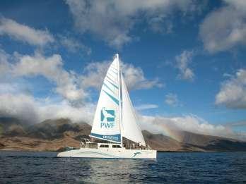 Maui: Schnorcheln & Segeln ab Lahaina Hafen
