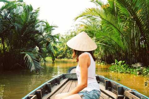 Mekong Delta: Tour in kleiner Gruppe nach Mỹ Tho und Bến Tre