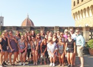 Highlights in Florenz: Budget-Tour Santa Croce bis Duomo