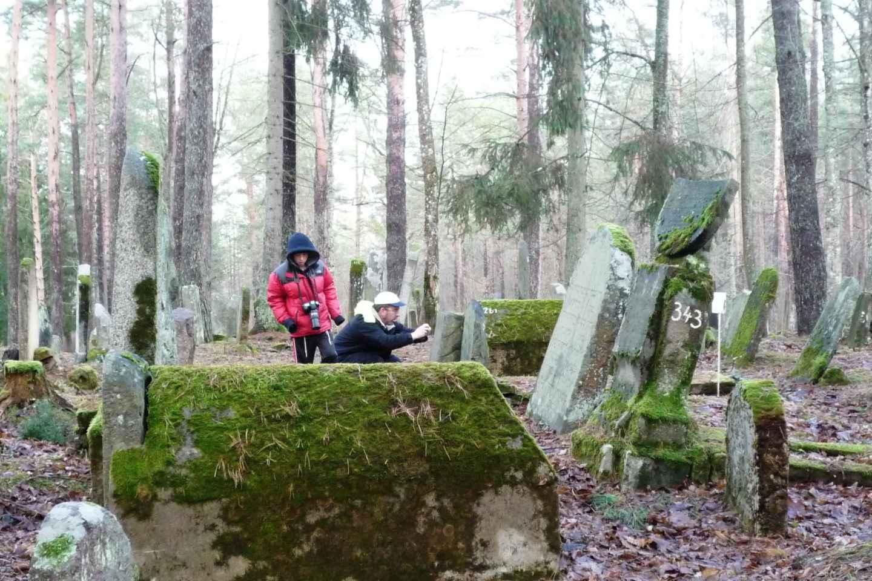 Lettland: Genealogische Ahnenforschungs-Tour