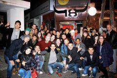 Seul: Pub Crawl e festa nos melhores bares e clubes da cidade