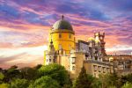 Sintra and Cascais: Full-Day Private Tour