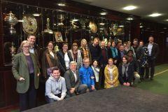Glasgow: Excursão e experiência gastronômica no Celtic Park Stadium