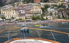 Amalfi Coast Full-Day Semi-Private Excursion from Sorrento