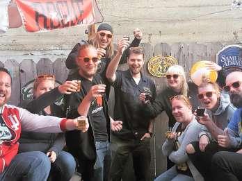 San Francisco: Alcatraz-Ticket und Craft-Bier-Rundgang