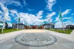 Glasgow: Tour no Estádio Celtic Park