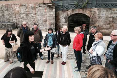 Merchant City: Past and Present Music Tour