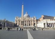 Erstaunliche Tour durch den Vatikan